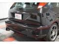 2003 Pitch Black Ford Focus SVT Hatchback  photo #71