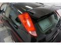 2003 Pitch Black Ford Focus SVT Hatchback  photo #87