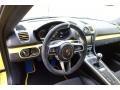 2016 Cayman GT4 Steering Wheel
