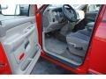 2002 Flame Red Dodge Ram 1500 SLT Quad Cab  photo #18