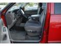 2002 Flame Red Dodge Ram 1500 SLT Quad Cab  photo #19