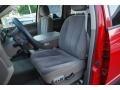 2002 Flame Red Dodge Ram 1500 SLT Quad Cab  photo #20