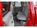 2002 Flame Red Dodge Ram 1500 SLT Quad Cab  photo #23
