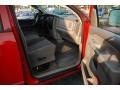 2002 Flame Red Dodge Ram 1500 SLT Quad Cab  photo #27
