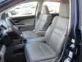2013 Twilight Blue Metallic Honda CR-V EX-L AWD  photo #13