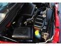 2002 Flame Red Dodge Ram 1500 SLT Quad Cab  photo #35