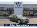 Gilded Pewter Metallic 2014 Acura RLX Gallery