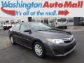 Magnetic Gray Metallic 2014 Toyota Camry LE