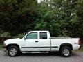Summit White 2002 Chevrolet Silverado 1500 Gallery