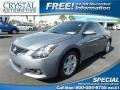 2012 Ocean Gray Nissan Altima 2.5 S Coupe #112893640