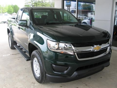 2016 chevrolet colorado wt extended cab data info and. Black Bedroom Furniture Sets. Home Design Ideas