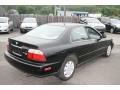 Granada Black Pearl Metallic - Accord LX Sedan Photo No. 5