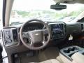 2016 Summit White Chevrolet Silverado 1500 LTZ Crew Cab 4x4  photo #12