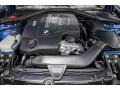 2016 3 Series 335i xDrive Gran Turismo 3.0 Liter DI TwinPower Turbocharged DOHC 24-Valve VVT Inline 6 Cylinder Engine