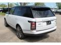 2016 Fuji White Land Rover Range Rover Supercharged  photo #7