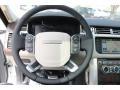 2016 Fuji White Land Rover Range Rover Supercharged  photo #15