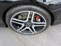 2013 Mercedes-Benz CL 63 AMG Wheel and Tire Photo