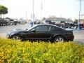 2007 Black Ford Mustang GT Premium Coupe  photo #3
