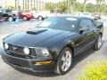 2007 Black Ford Mustang GT Premium Coupe  photo #15