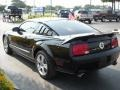 2007 Black Ford Mustang GT Premium Coupe  photo #16