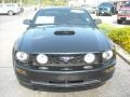2007 Black Ford Mustang GT Premium Coupe  photo #24