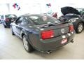2007 Alloy Metallic Ford Mustang GT Premium Coupe  photo #6