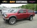 Impulse Red Pearl 2004 Toyota Tacoma Gallery