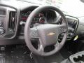 2016 Summit White Chevrolet Silverado 1500 LT Crew Cab 4x4  photo #14