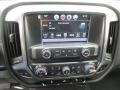 2016 Summit White Chevrolet Silverado 1500 LT Crew Cab 4x4  photo #16