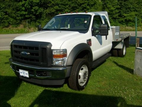 2008 ford f450 super duty xl supercab 4x4 chassis stake truck data info and specs. Black Bedroom Furniture Sets. Home Design Ideas