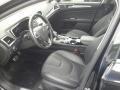 2013 Tuxedo Black Metallic Ford Fusion Titanium AWD  photo #11