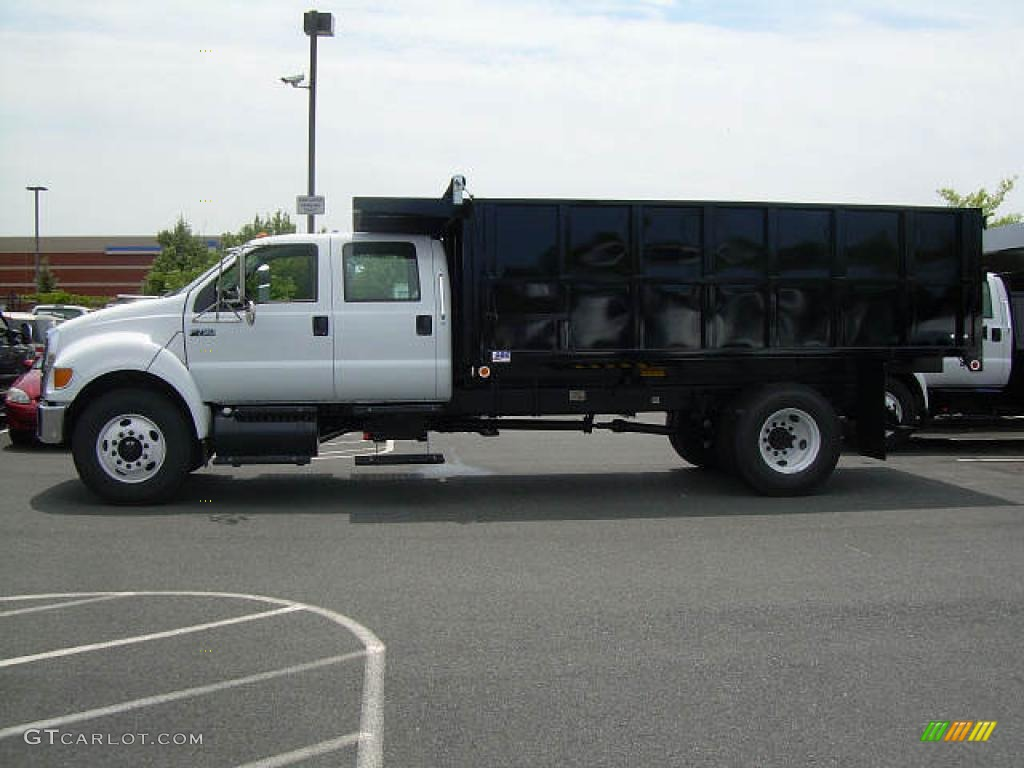 Ford f 750 used hauler trucks for sale html autos post