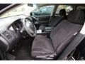 2011 Super Black Nissan Murano S  photo #18