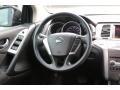 2011 Super Black Nissan Murano S  photo #27