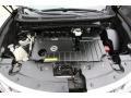 2011 Super Black Nissan Murano S  photo #41