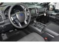 2016 Race Red Ford F150 XLT SuperCrew 4x4  photo #9