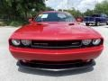 2011 Redline 3-Coat Pearl Dodge Challenger SRT8 392  photo #13