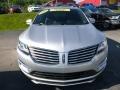 2015 Ingot Silver Metallic Lincoln MKC FWD  photo #11