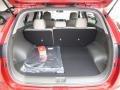 2017 Sportage LX AWD Trunk