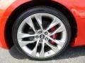 2013 Tsukuba Red Hyundai Genesis Coupe 3.8 Track  photo #14