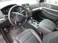 2016 Ruby Red Metallic Tri-Coat Ford Explorer XLT 4WD  photo #12