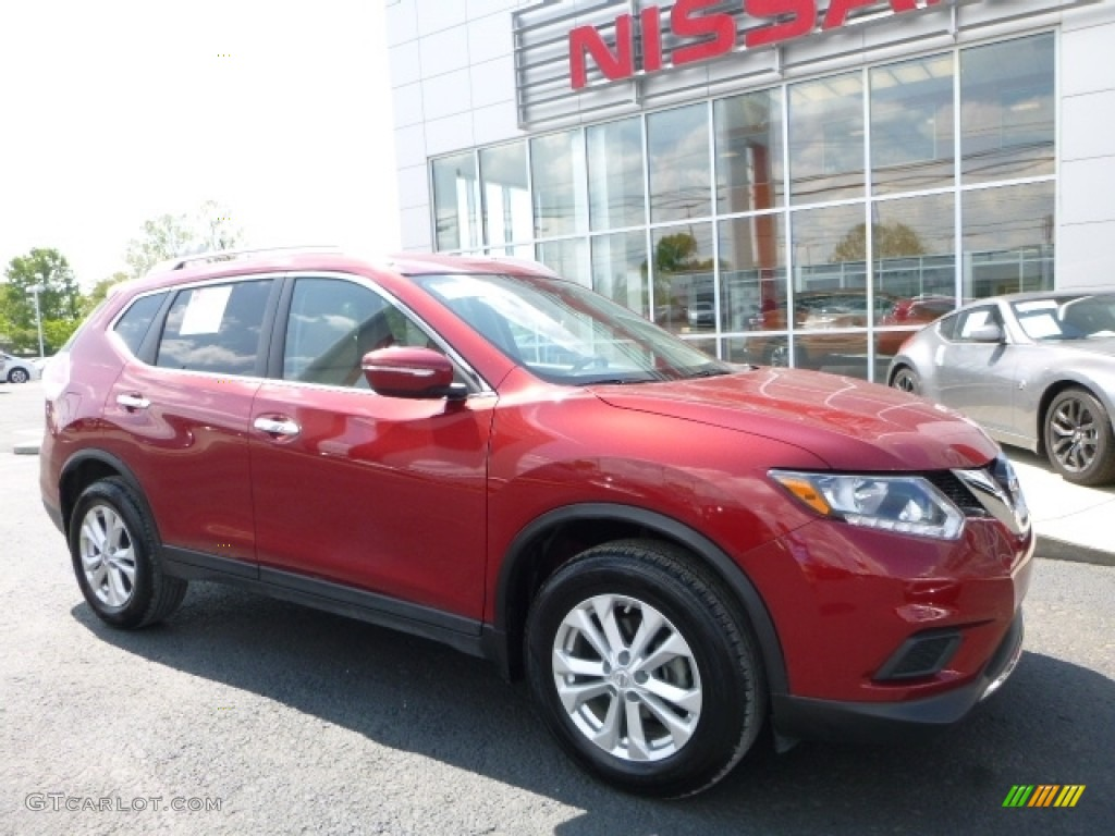 2015 cayenne red nissan rogue sv awd 113197517 gtcarlot 2015 rogue sv awd cayenne red almond photo 1 sciox Images