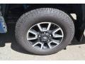 2016 Blazing Blue Pearl Toyota Tundra Limited CrewMax 4x4  photo #9
