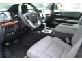 2016 Super White Toyota Tundra Limited Double Cab 4x4  photo #5