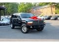 1999 Black Dodge Durango SLT 4x4 #113227811