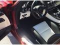 2016 AMG GT S Porcelain/Black Interior