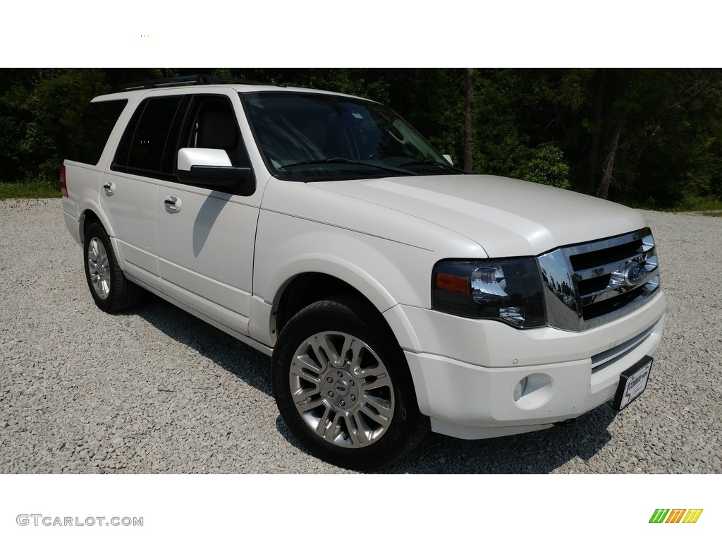 2012 white platinum tri coat ford expedition limited 4x4 113260810 photo 37. Black Bedroom Furniture Sets. Home Design Ideas