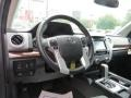 2016 Magnetic Gray Metallic Toyota Tundra Limited CrewMax  photo #12