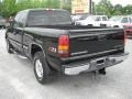 2002 Onyx Black Chevrolet Silverado 1500 LT Extended Cab 4x4  photo #8
