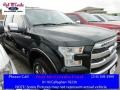 Green Gem 2016 Ford F150 King Ranch SuperCrew 4x4